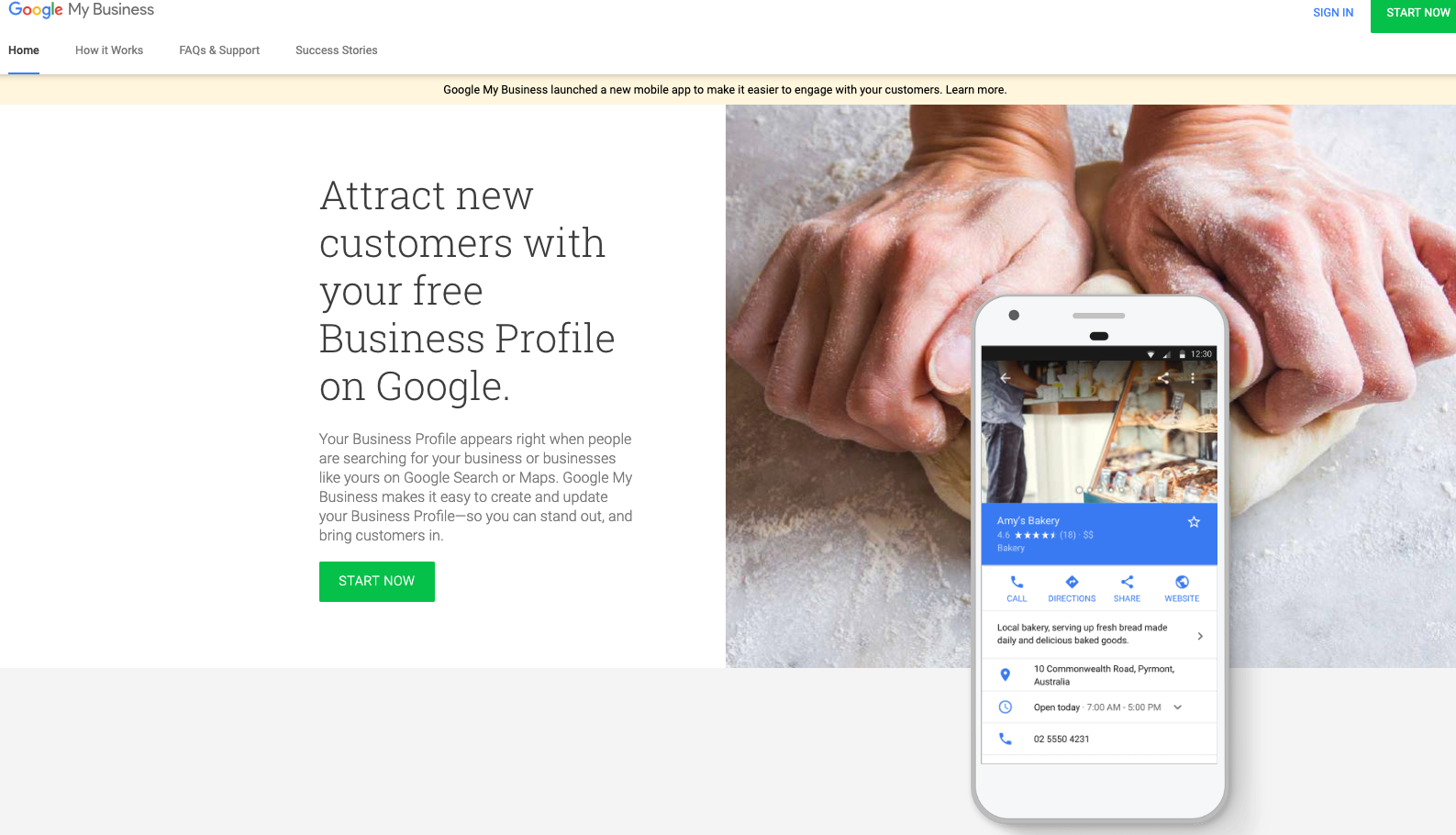 Use Google My Business to Get More Customers for Your